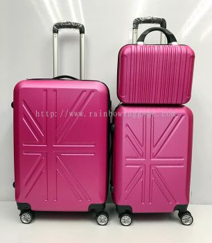 UK Dark Pink