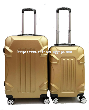 Transformers Champagne Gold