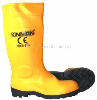 KINMON STC (Steel Toe Cap)