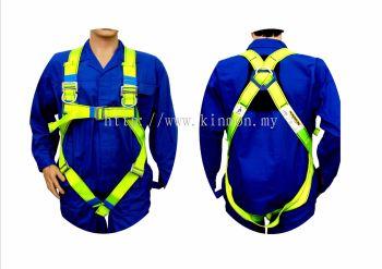 JE-1047 CE Full Body Harness
