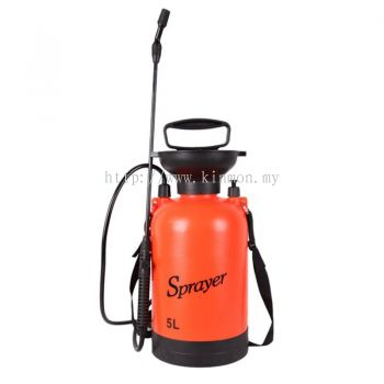 Manual Pressure Sprayer