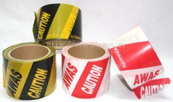 Caution Tape / AWAS Tape