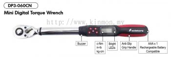 DP3060CN - Mini Torque Wrench