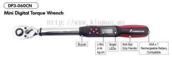 DP3060CN - Mini Torque Wrench