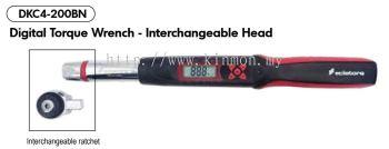 DKC4200BN - Digital Torque Wrench