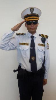 Bodyguard Service