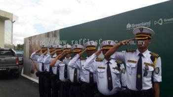 Premium Unarmed Guards