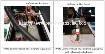 Professional Cleaning Servives