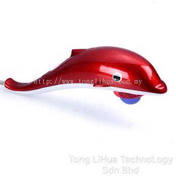 Dolphin Neck Massage Machine ��Ħ��