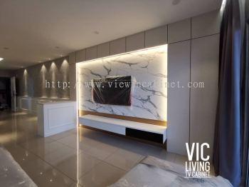 Villa crystal