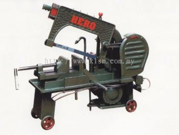 HERO Hack Saws Sawing Machine
