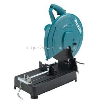 "MAKITA LW1401 355MM (14"") PORTABLE CUT-OFF"