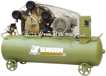 SWAN HWU-310N AIR COMPRESSOR