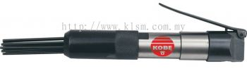 KOBE KBE-270-3300K HEAVY DUTY NEEDLE SCALER