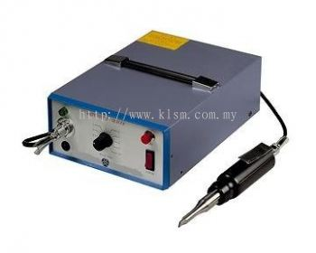 ULTRASONIC PORTABLE PLASTIC WELDING MACHINE