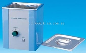 80W 2L ULTRASONIC CLEANER