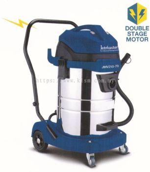 JETMASTER INDUSTRIAL VACUUM CLEANER JMV210-70