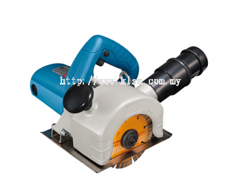 "DONG CHENG 4"" 1600W ELECTRIC GROOVE CUTTER DZR110"