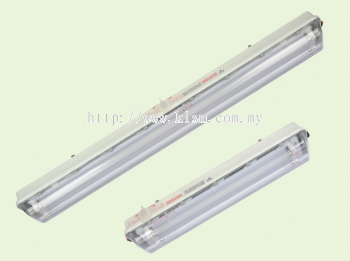 WAROM BAY51-Q SERIES EXPLOSION-PROOF LIGHT FITTINGS