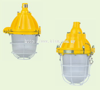 WAROM BAD SERIES EXPLOSION-PROOF LIGHT FITTINGS