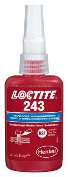 LOCTITE 243 THREADLOCKER