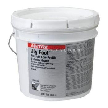 LOCTITE BIG FOOT FLEXIBLE LOW PROFILE EXTERIOR GRADE ANTI SLIP COATING