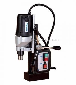 Typhoon Magnectic Drill BRM35A