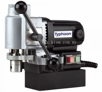 Typhoon Magnectic Drill TYP28A