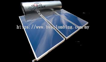 L80 Aquasolar Solar Water Heater Malaysia