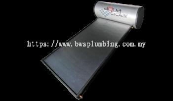 Aquasolar Solar Water Heater Malaysia ASTR-TR35