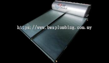 Aquasolar Solar Water Heater Malaysia ASTR-TR66