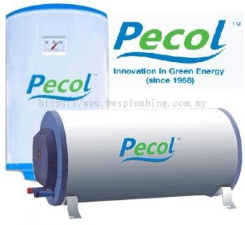 Pecol PPS 25 (25 liters) Electrical Storage Water Heater