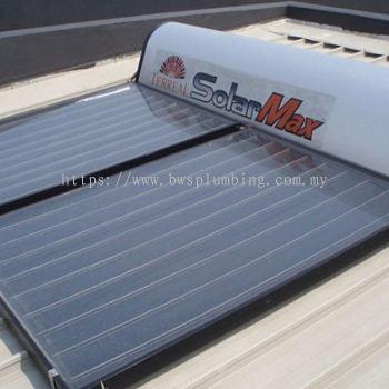 Solarmax Solar Heater Thermostat Supply & Install
