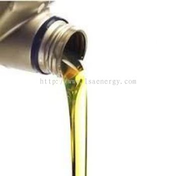 Premium Fully Synthetic Oil