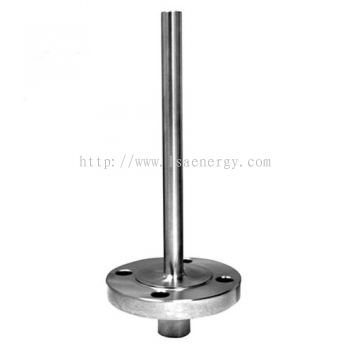 Sanitary Thermowell