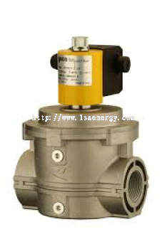 "AUTOMATIC GAS VALVES FAST OPENING / FAST CLOSING 1-1/4��, 1-1/2"" AND 2�� �C PMAX 360 MBAR - 6 BAR"
