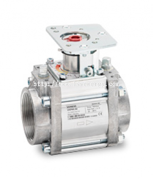VKP PROPORTIONAL CONTROL VALVES