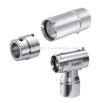 FLW 2x UV: Flame detector UV