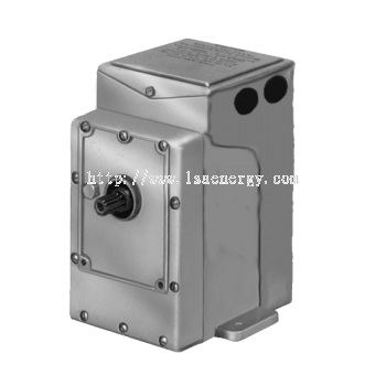 EM - Spring Return Actuator (USA/CDN)