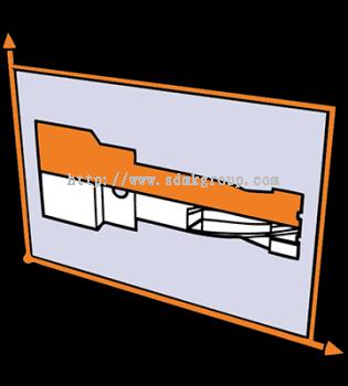 TDM Tool Contour Generator