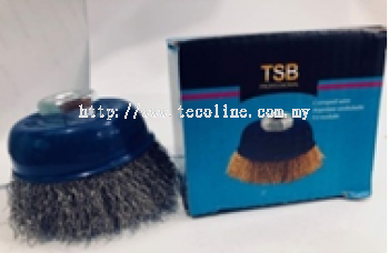 TSB S/S Cup Brush
