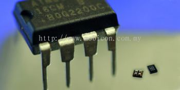 2-Wire (I2C™-Compatible)