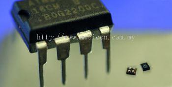 3-Wire (Microwire™ Compatible)
