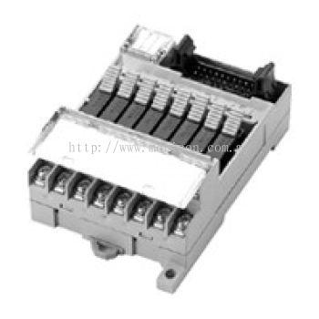 I/O Relay Terminals