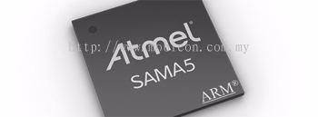 SMART SAMA5 ARM Cortex Based MPUs
