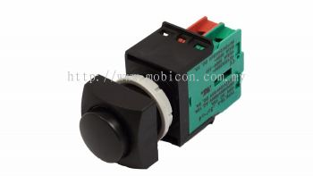 ECS-P3 Extended Type Momentary Pushbutton Switch