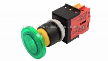 ECS-E3 Special Type Momentary Pushbutton Switch