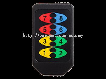 MS Compact Handheld Transmitter