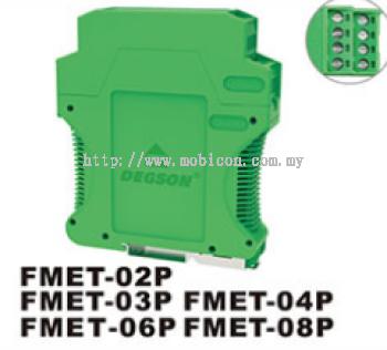FMET-02P/03P/04P/06P/08P