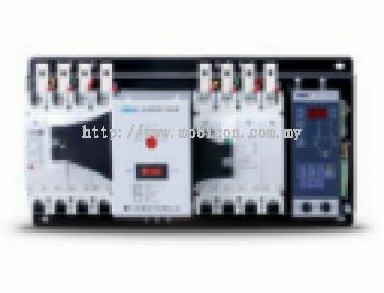 UEQ5 Series Automatic Transfer Switch